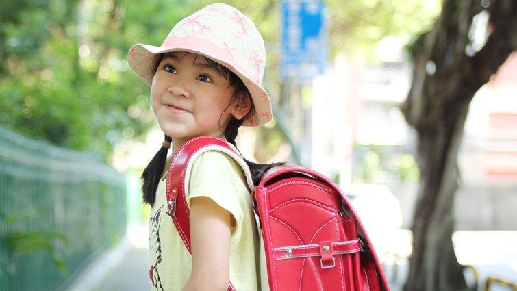 小一新生上學去!上傳照片活動得獎名單