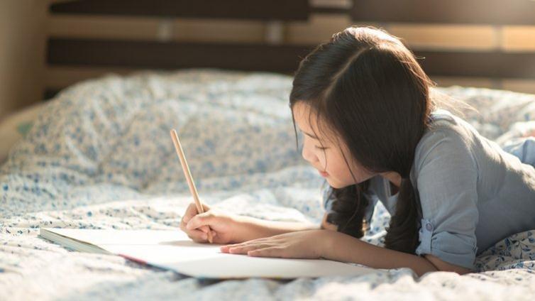 蘇絢慧:讓內向兒發光,父母得先接納自己內向特質