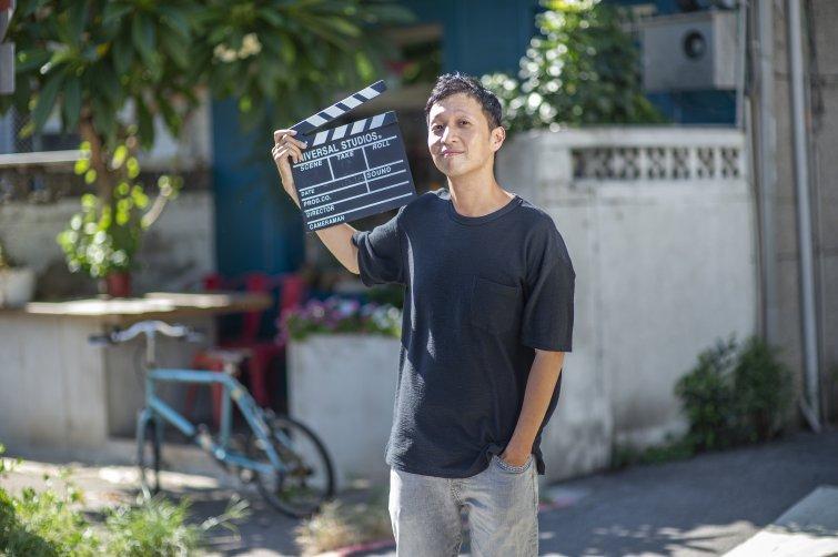 《生生》導演安邦:若小時候有人和我談生死,現在不會如此手足無措
