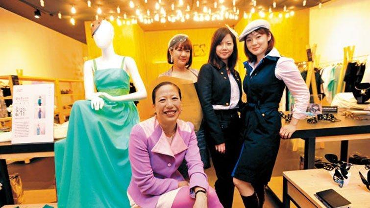 潘貝寧:時裝生產大改造,做出有靈魂的品牌