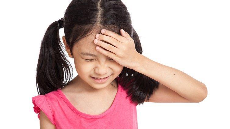 天氣忽冷忽熱,孩子喊頭痛要去看醫生嗎?