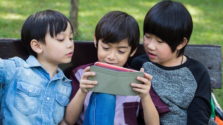 黃瑽寧:兒童與青少年的賭癮