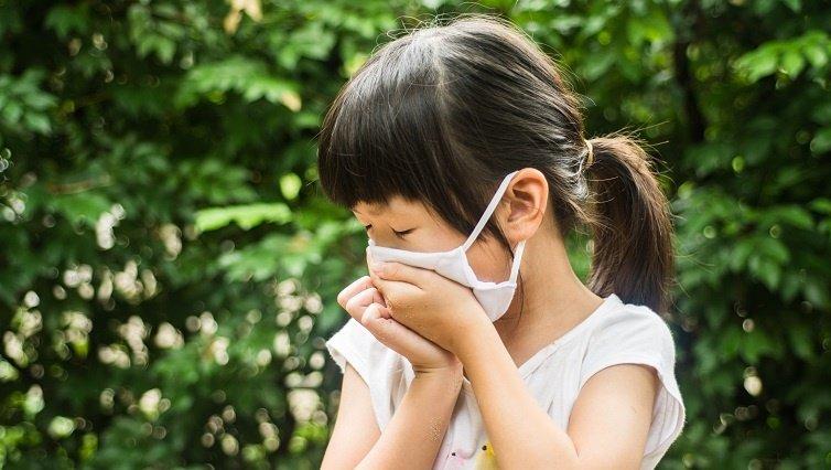 孩子咳不停,是感冒還是結核病?