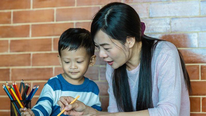 「趕快教小孩印尼話,到東南亞可以賺錢」新臺灣之子南向成功了嗎?