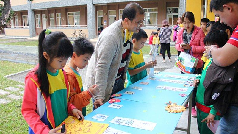 在孩子心中種下閱讀種子:「鹿滿國小」的圖書館大冒險!