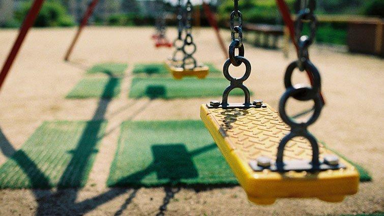 【投書】這一代孩子們的悲傷罐頭公園
