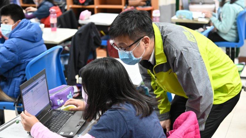 給老師的教戰守則:停課不停學,線上教學實戰心法