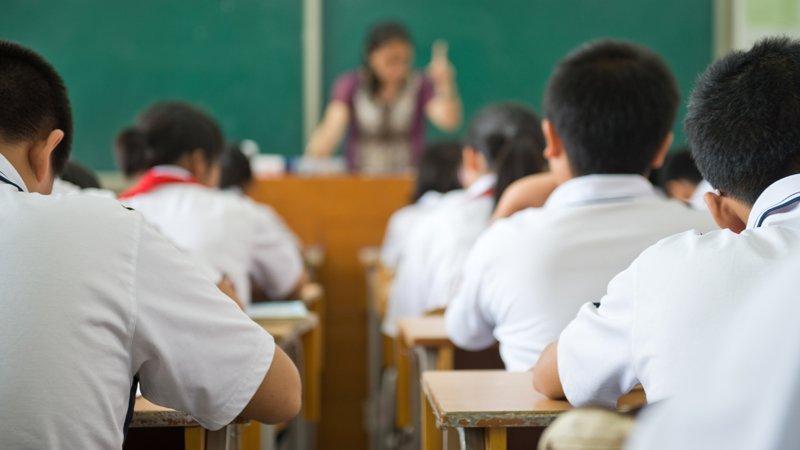 本於教育的初衷,激發生命內在的積極能量