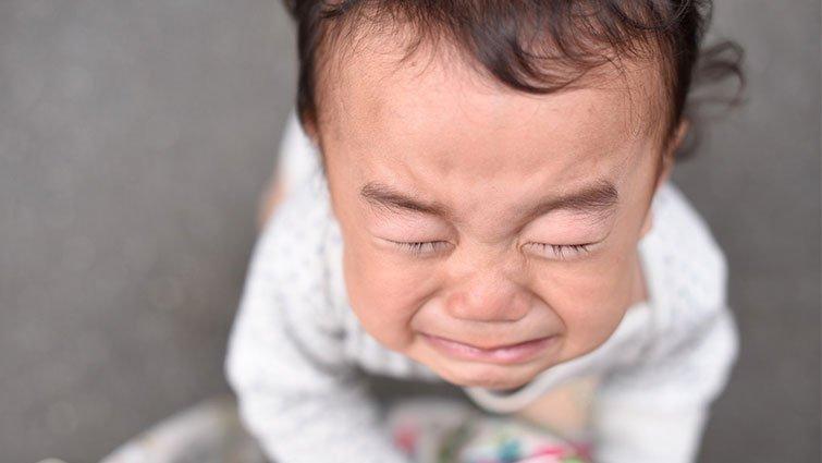 【黃瑽寧醫師專欄】腸道的細菌種類可能與嬰兒腸絞痛有關