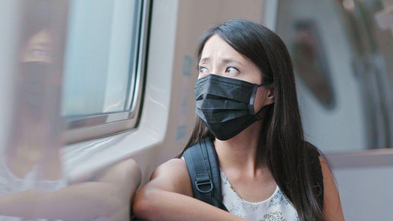 臉書X清大研究:在家附近群聚風險不亞於11個景點、台北市感染風險最高