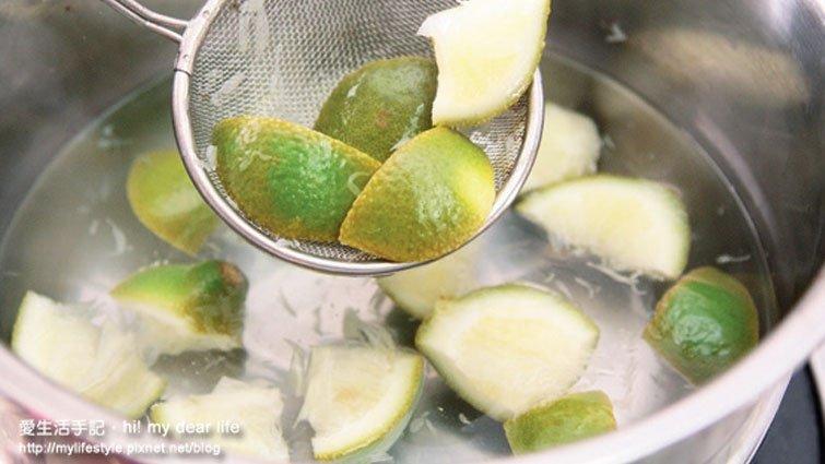 檸檬天然清潔超好用!廚房、浴室、除臭皆可用!