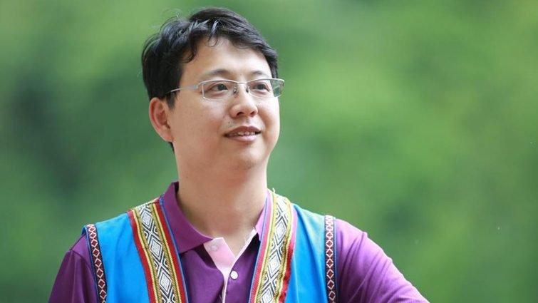 創客教師呂奎漢:將布農族的靈魂和科技連結