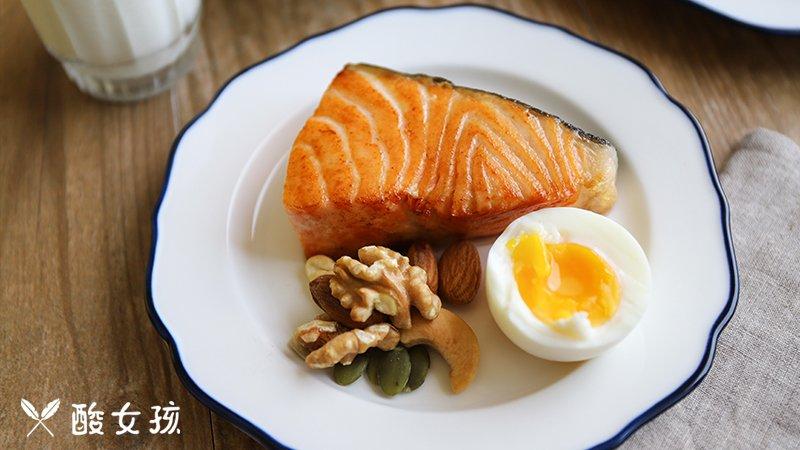 不花大錢吃魚油,簡單又營養的鮭魚健腦料理自己做!
