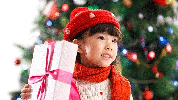 【LINE好禮大放送】得獎公告│全台最嗨寶貝聖誕嘉年華
