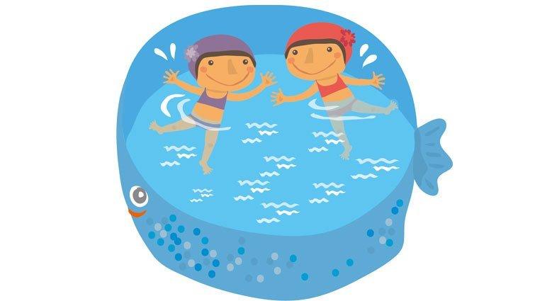夏季溺水事故增9成  兒醫籲家長重視防範