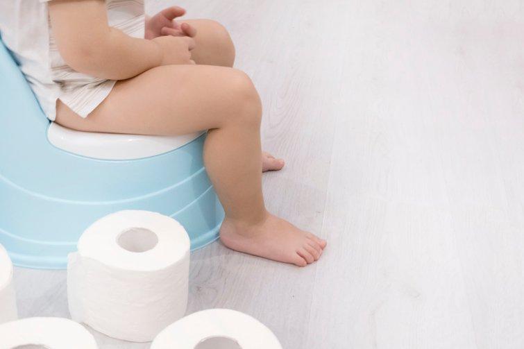 葉勝雄:嬰幼兒便秘,檢視5大生活習慣