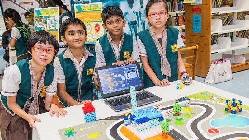 新加坡教改第一線推手:教育是命脈,老師是建國者