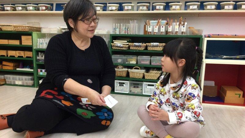 嬰兒能聽懂大人的話嗎?蒙特梭利大師王川華教父母這樣溝通