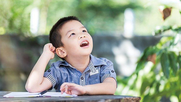 林真美:當繪本滿足孩子想像的同時,也帶給他們快樂與勇氣