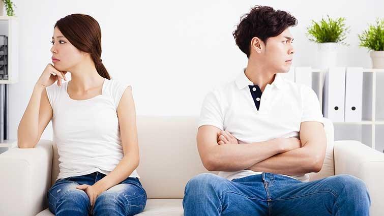 夫妻不吵架小秘訣:用需要代替「抱怨」