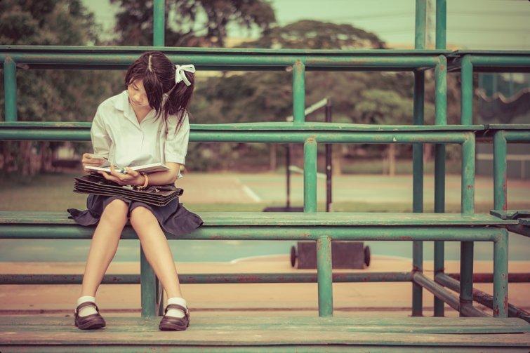 大量閱讀,是孩子了解自己、了解世界的好方法