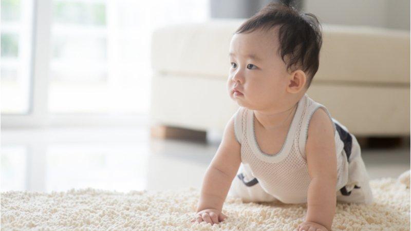 媽媽我不懶,低張力寶寶的難言之隱—談孩子的高功能學習