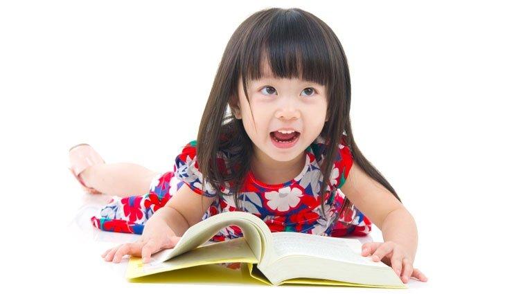 嚴淑玲:學習起步走,從遊戲書開始
