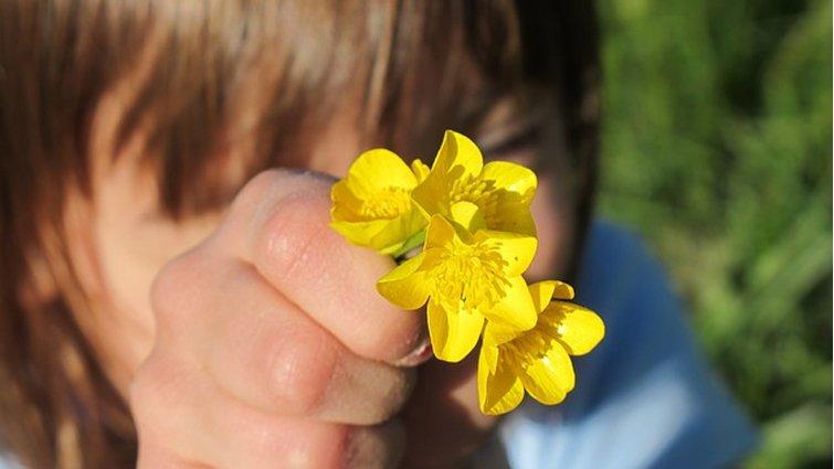 孩子進入青春期發育了嗎?