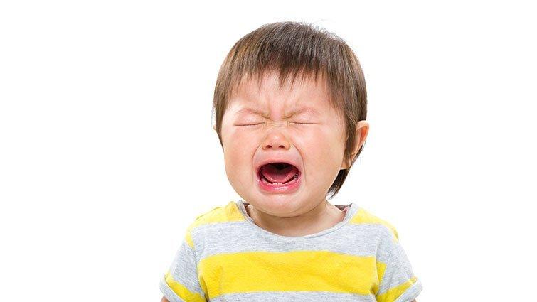 勿責怪孩子尿床 搓揉穴道與食療能改善