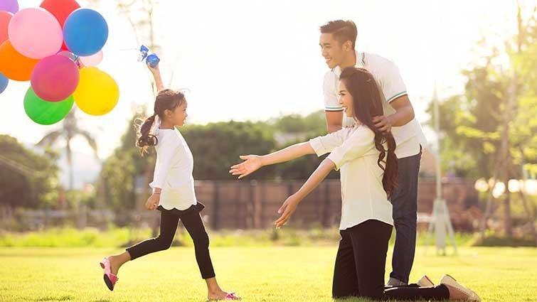 父母這樣教,孩子成功又幸福