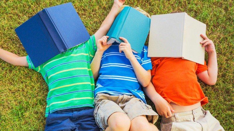 嚴淑玲X張淑瓊:獻給九種不同氣質孩子的防疫書單