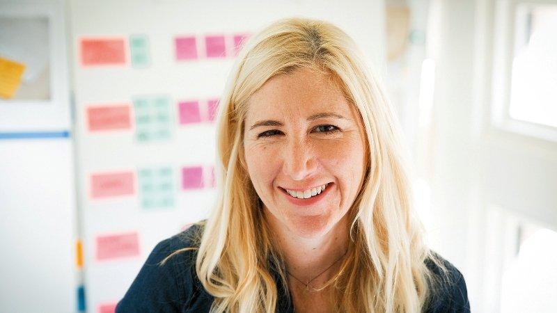 史丹佛K12教育實驗室執行總監:老師不是知識的搬運工是「學習體驗」的設計師