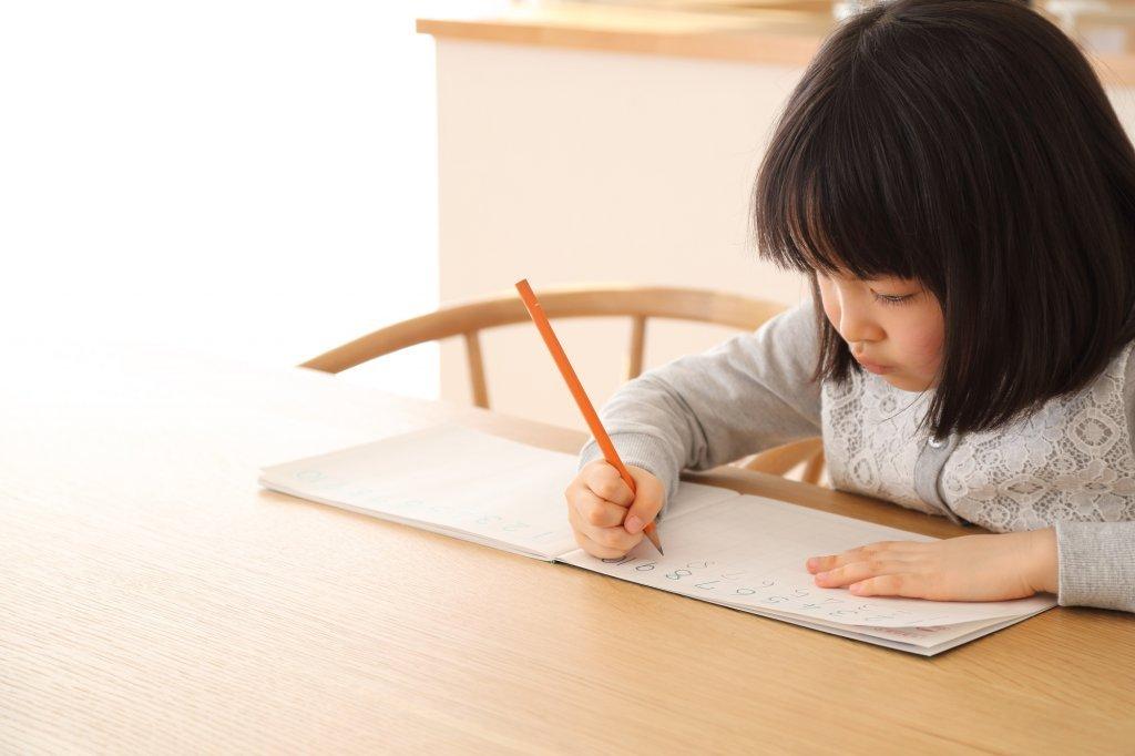 選對燈光燈具!孩子學習、閱讀事半功倍