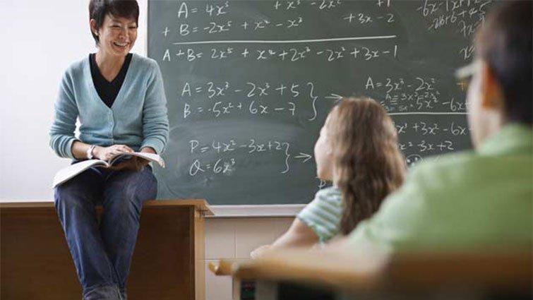 提升關鍵能力 是教師的責任
