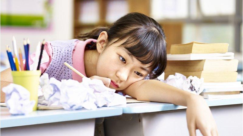 念名校一樣有「高風險」?過度強調個人成就,孩子身處「壓力生態圈」