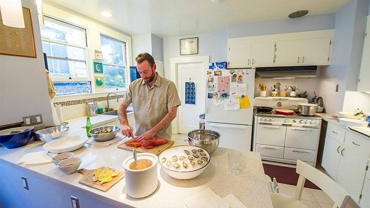 共餐平台EatWith:到當地主廚家享美食