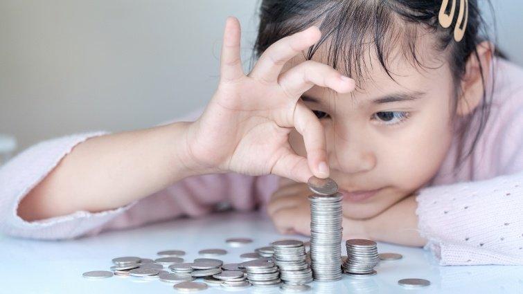 理財教育如何做?二部曲:花錢,培養「先等一下」的意志力