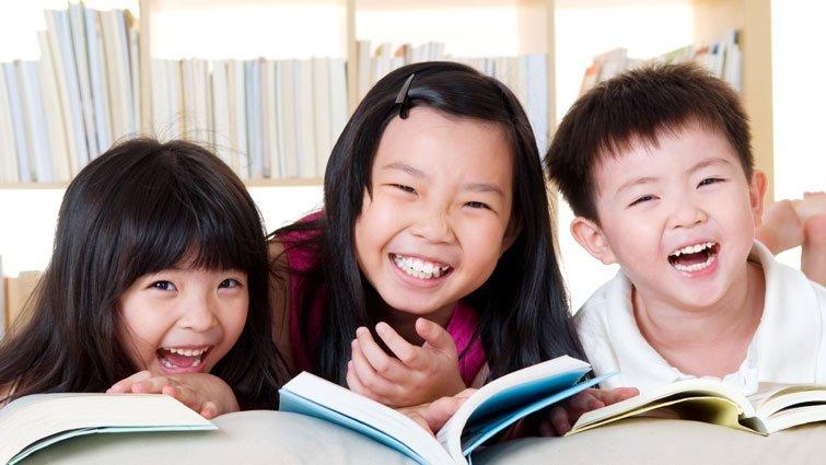 張淑瓊:用16本童書  看見自己,看見別人