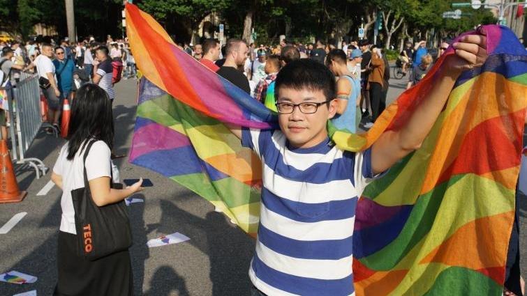 台大同志諮詢門診醫師 徐志雲:同志親子能不能先好好聽對方說話?