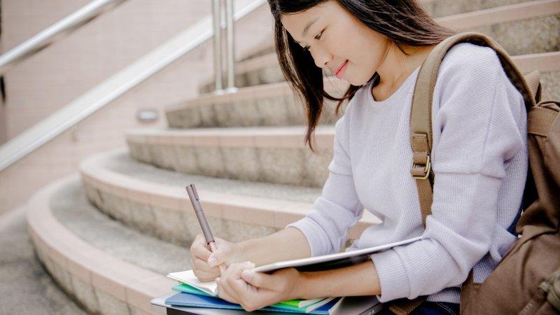 國文會考素養題:重視學生跨域、圖表閱讀統整反思力
