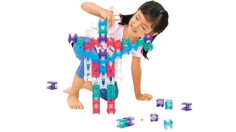 美感創造16選:玩具就是藝術品