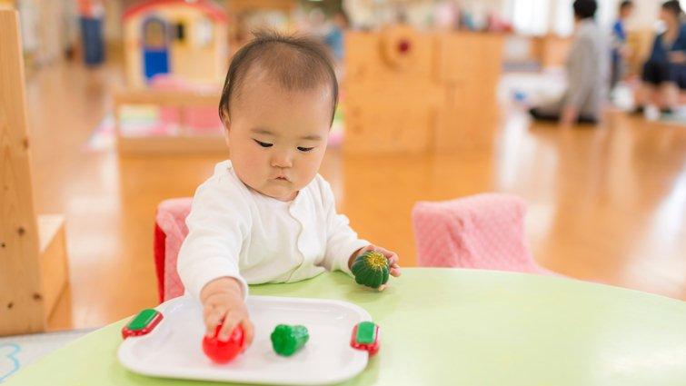 6歲以下幼兒照顧者,哪裡找臨托?