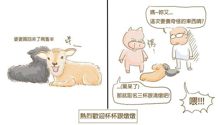 小劉醫師:我的婆婆才沒有那麼萌