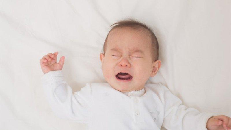 新手爸媽必看|認識腸胃型感冒與嬰兒腸絞痛