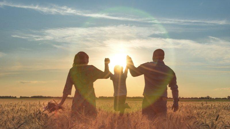 收養父母:是愛扭轉了孩子的命運,豐富了生命