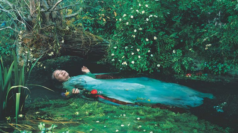 日本國民奶奶樹木希林:每個人都先是獨立個體,才一起組成家庭