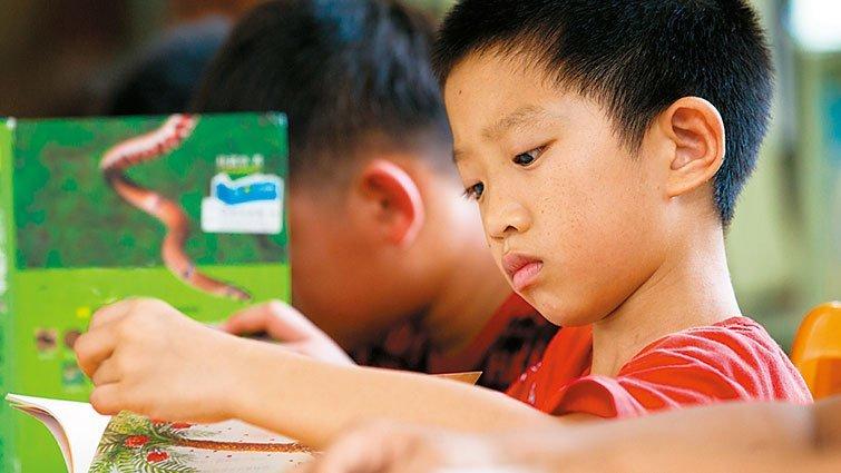 學習迷思: 小學生要做研究?