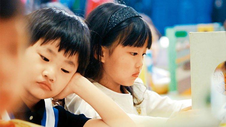 顏擇雅:怎麼回答孩子「學那個要幹什麼?」