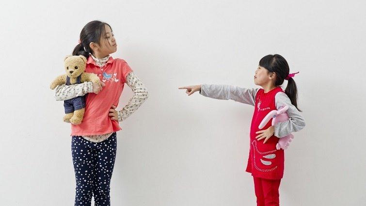 過年時,該如何與親戚小孩相處?