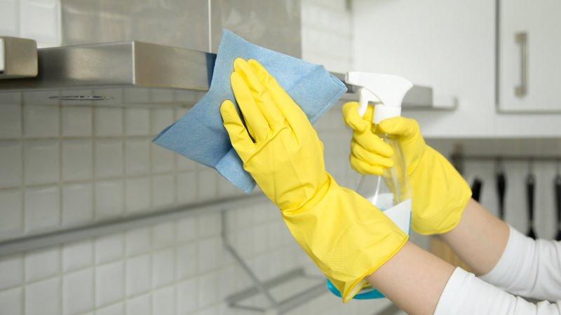 連洗髮精都可以自己DIY!不用化學清潔劑的天然潔淨法